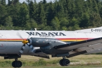 Wasaya Airways