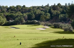 Villamartín Golf Club