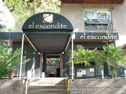 Restaurante El Escondite