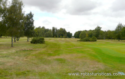Harpenden Common Golf Club