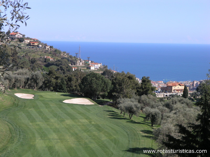 Golf Club San Remo