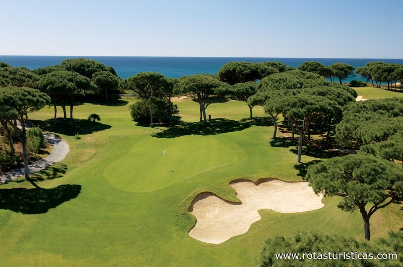 Campo de golf Pine Cliffs