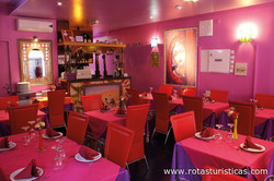 Restaurante Chilly