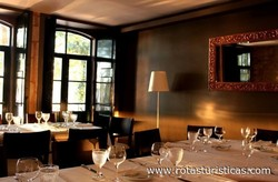 Virtudes Restaurante Wine Bar