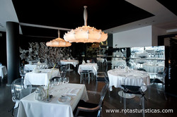 Restaurante The Mix