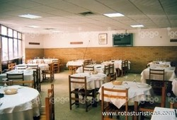 Restaurante Rogério Do Redondo