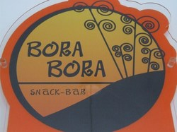 SNACK BAR BORA BORA