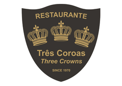 Restaurante 3 Coroas / Three Crowns