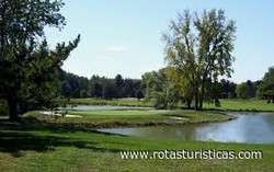 Blue Fox Run Golf Course