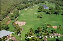 Ewa Villages Golf Course