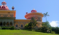 Parque de Monserrate (Sintra)