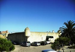 Fuerte de San Pedro de Estoril (Estoril)